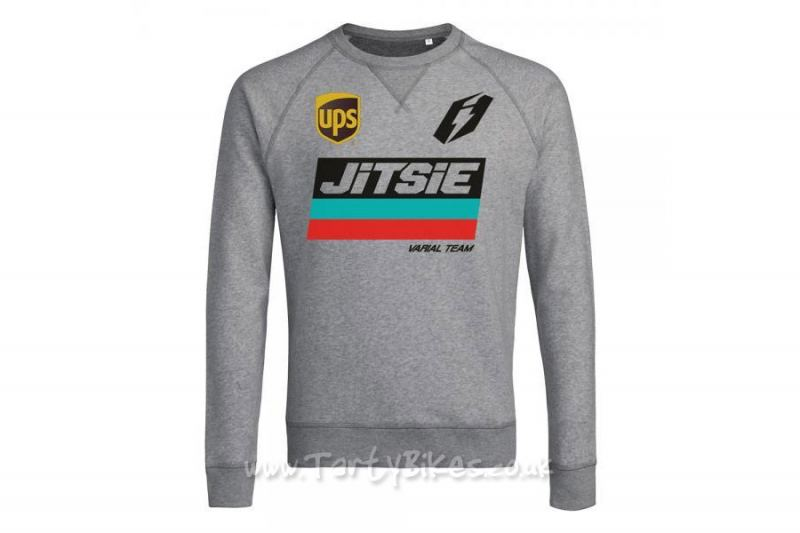 Jitsie Varial Team Sweater