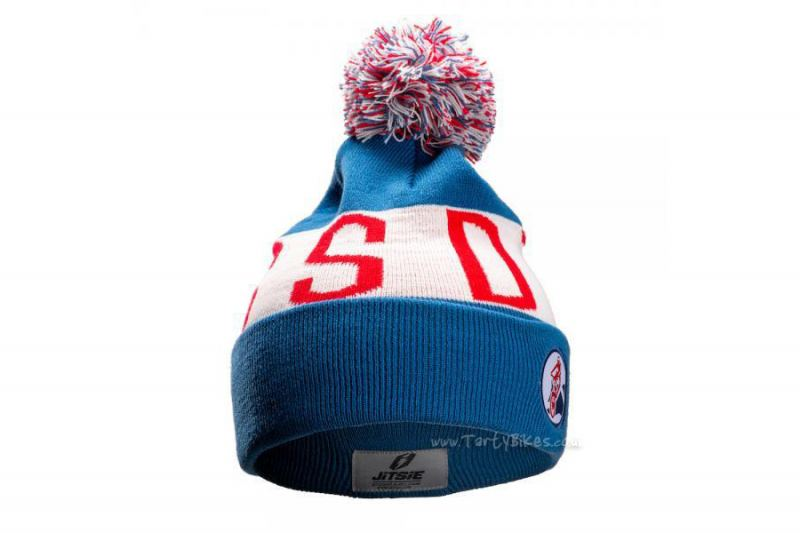 Jitsie SSDT Icon Bobble Hat