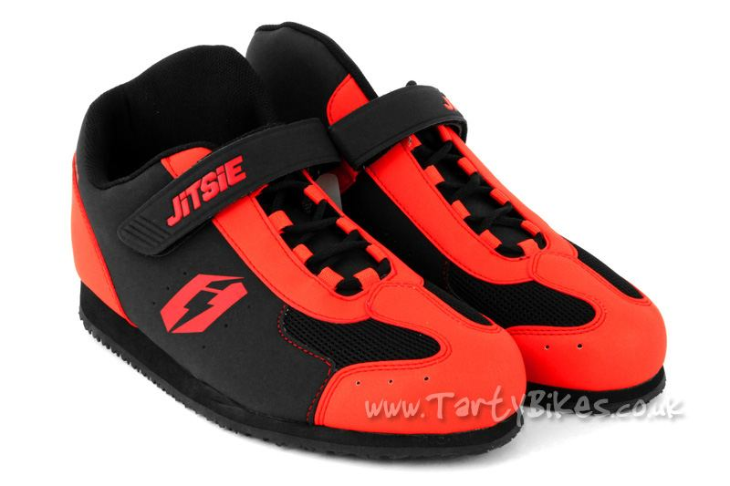 Jitsie Airtime Shoes