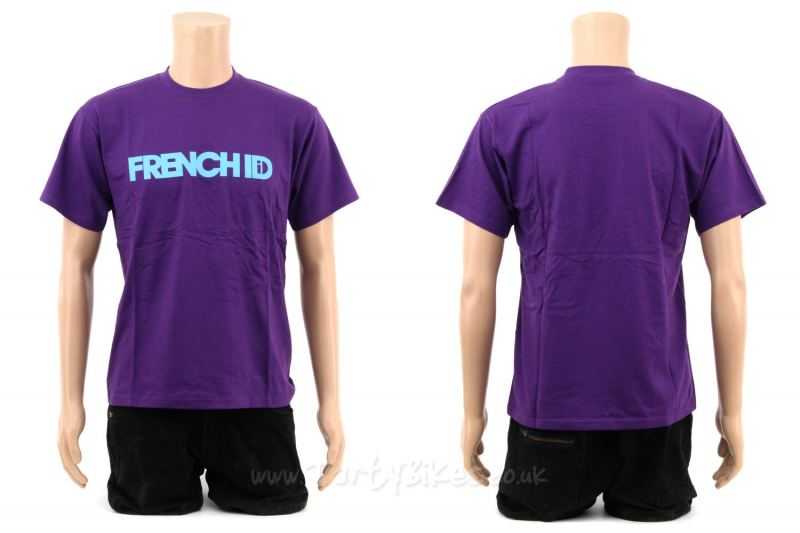 French ID T-Shirt