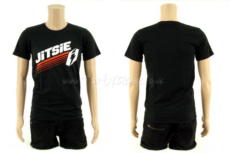 Jitsie Airtime T-Shirt