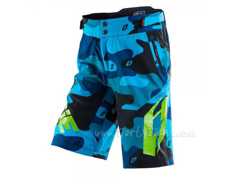 Jitsie B3 Squad Shorts