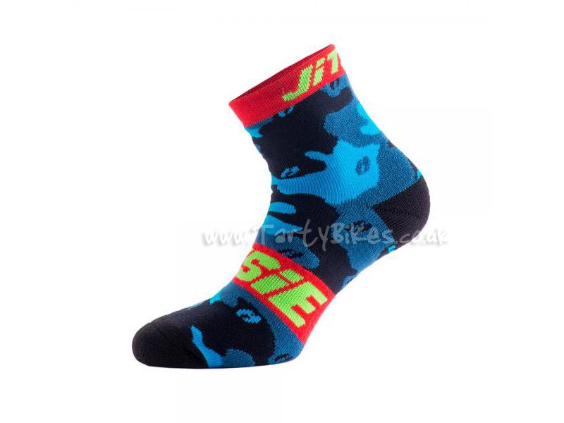 Jitsie Squad Socks