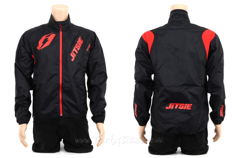 Jitsie Hopper 2 Jacket