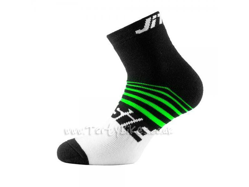 Jitsie Airtime 2 Short Socks