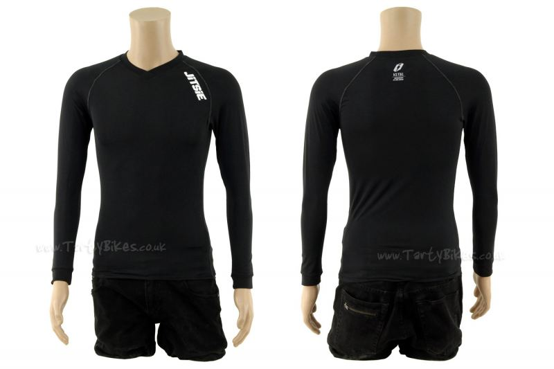 Jitsie V1tal Base Layer