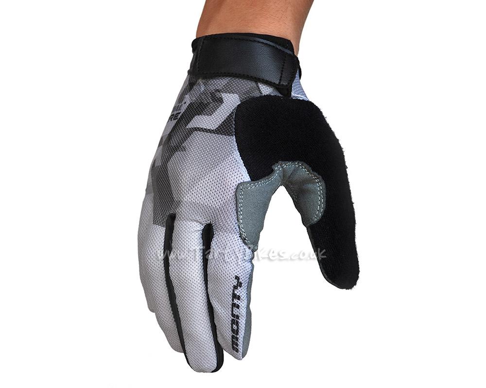 Monty TrialCore Gloves