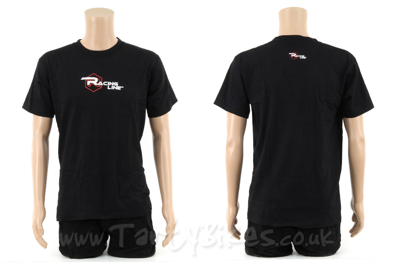 Racing Line T-Shirt