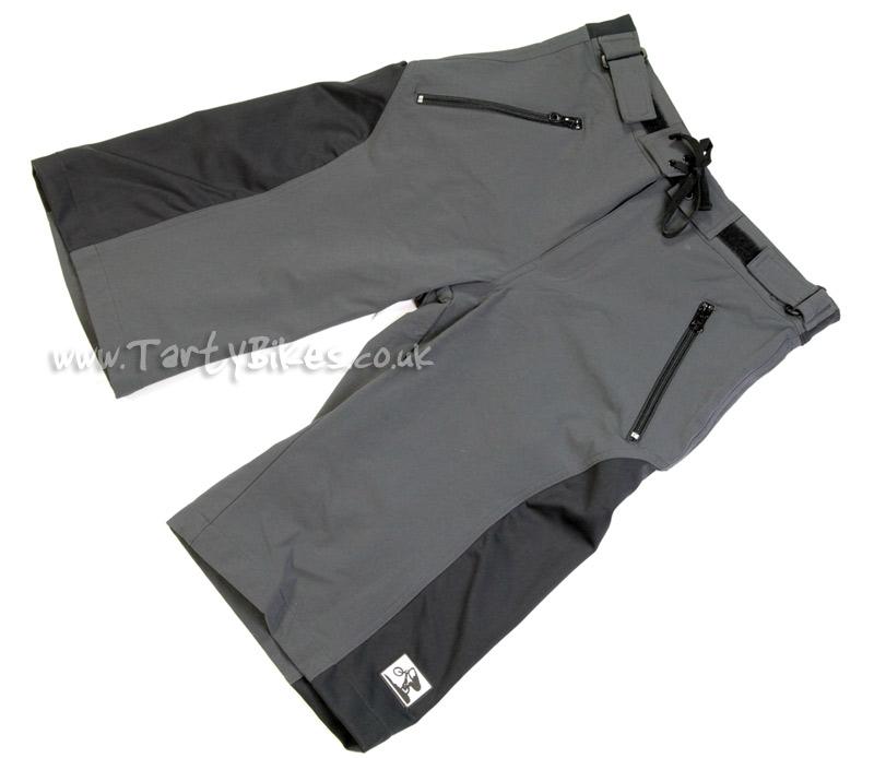 TartyBikes Shorts