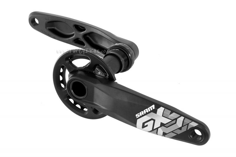 SRAM GX Eagle Crankset (With Bashring)