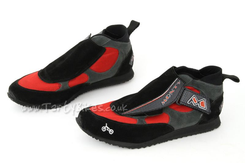 Monty Shoes (Type 2)