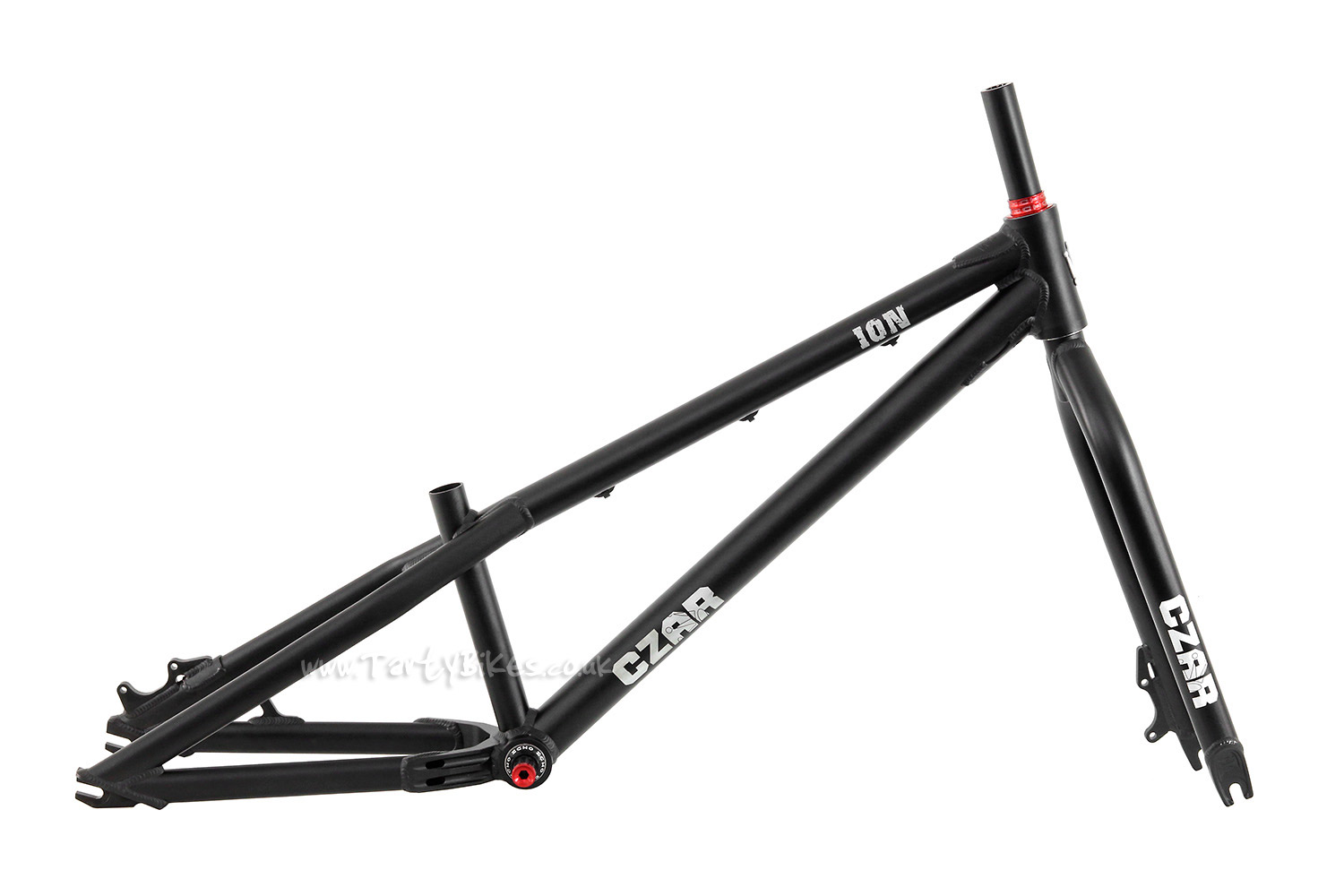 "Czar Ion 24"" Frame Kit"
