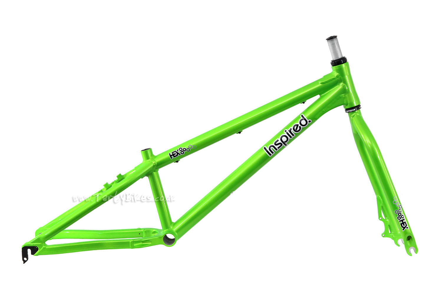 Inspired Hex 2015 Frame Kit