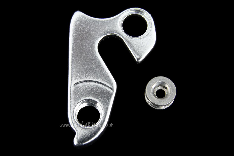 Inspired Hanger (Silver)