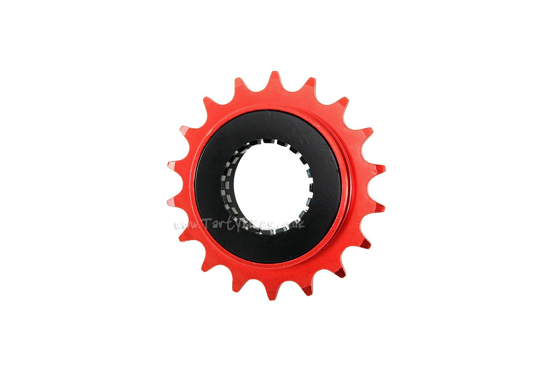 Comas 30.6 Freewheel