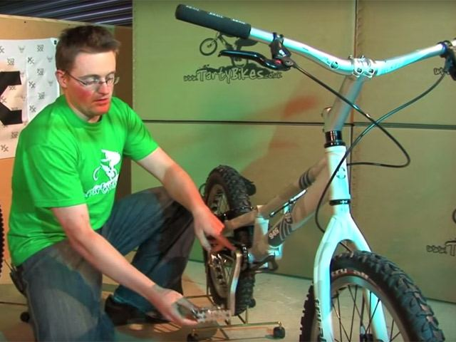 """Product Guide: 20"""" Bikes"""