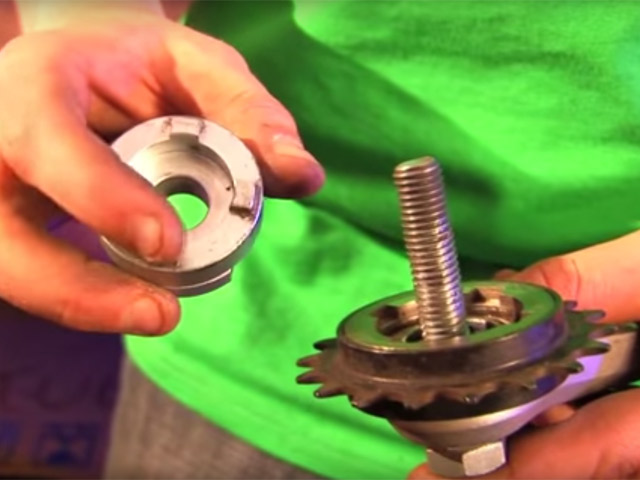 Maintenance: Freewheel and Sprocket Removal