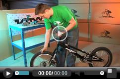 Maintenance: Bike Assembly
