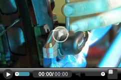 Maintenance: Hydraulic Rim Brake Setup