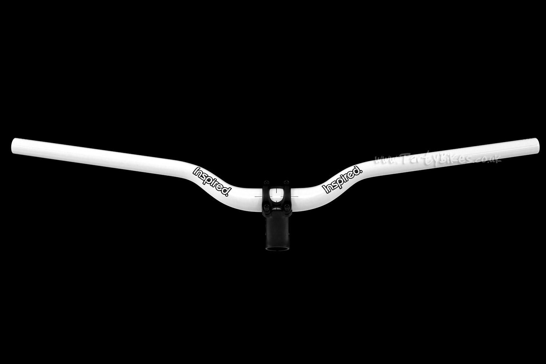 Inspired Riser Bar, Stem & Grips Deal