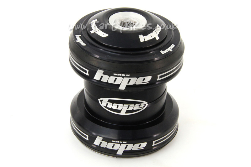 Hope Sealed Headset