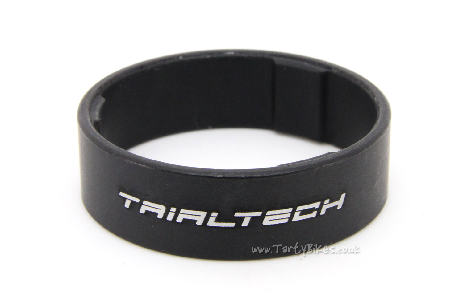 Trialtech Alloy Headset Spacer