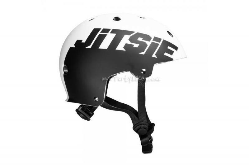 Jitsie C3 Solid Helmet