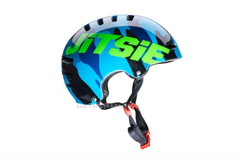 Jitsie / Lazer Armour Squad