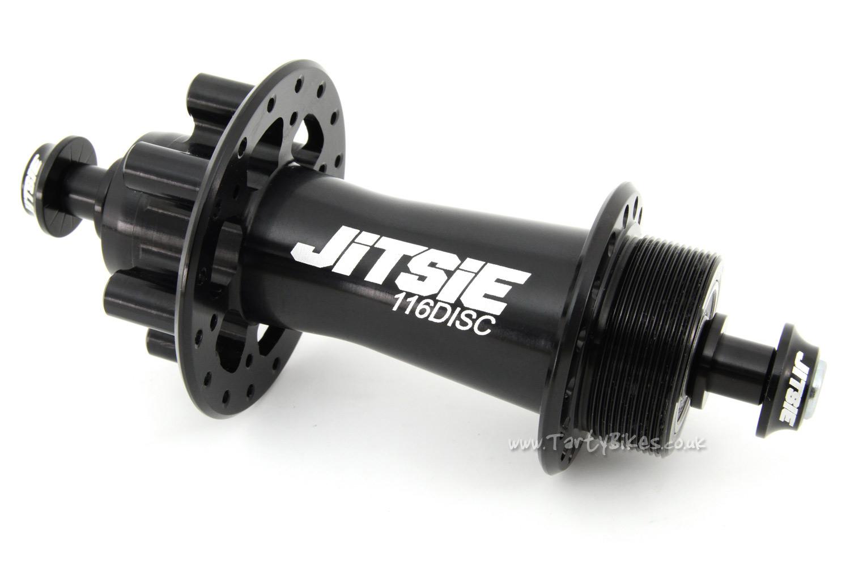 Jitsie 116Disc Race Rear