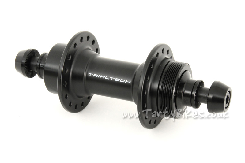 Trialtech Race Sealed Rear Hub