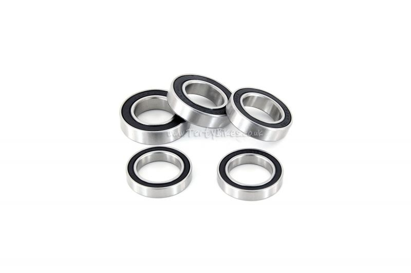Hope Pro 2 Evo Hub Bearing Kit (HUB3P2ER)
