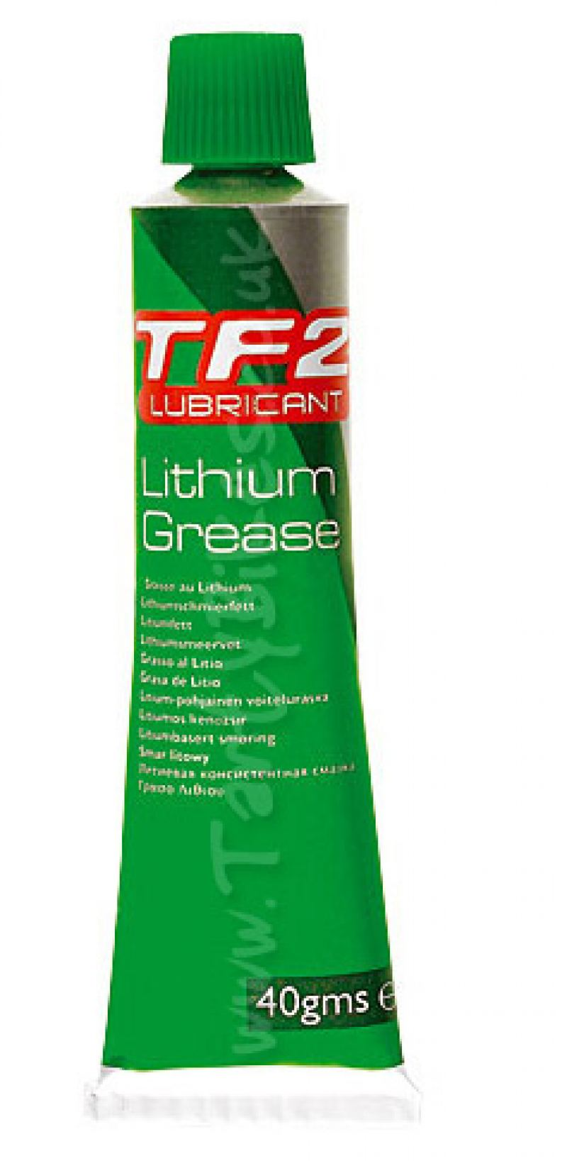 Weldtite TF2 Lithium Grease (40g)
