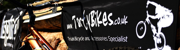 Tarty Days Banner