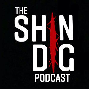 TartyBikes on The Shin Dig Podcast!