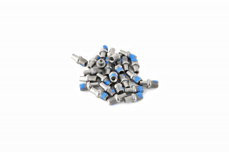 Hope F20 Hollow Pedal Pins (Pack of 25)
