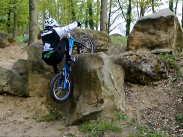 Adam Morewood - UK to FR Alternate Clips