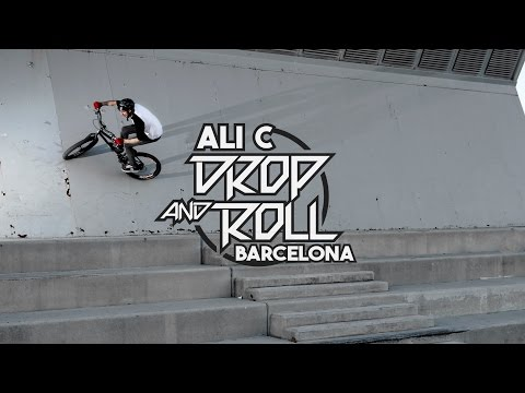 Ali C - Barcelona