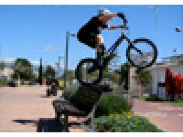 Adam Morewood - Malaga Trip Extras
