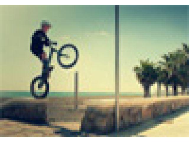 Adam Morewood - Onza Malaga Trip
