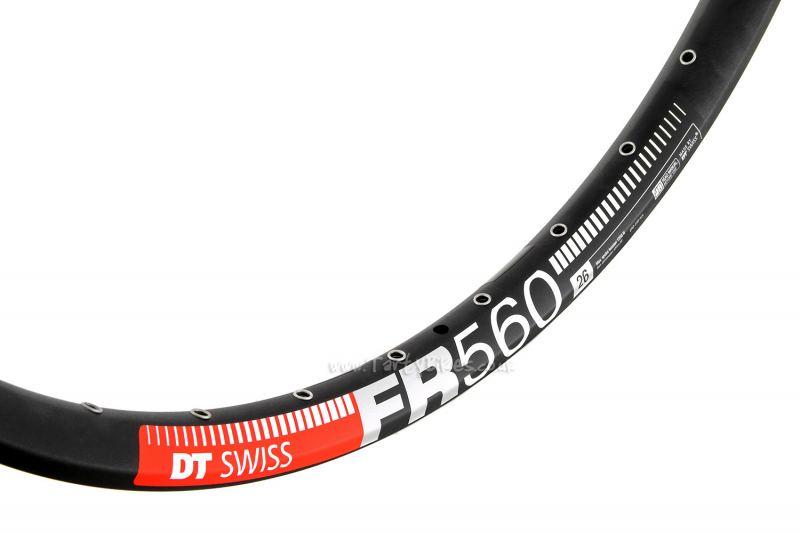 """DT Swiss FR560 Disc 26"""""""