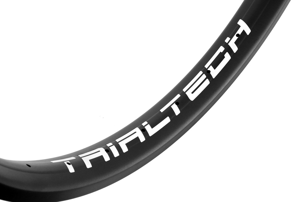 "Trialtech Carthy Signature Series 2020 26"" Rear"