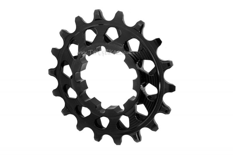 AbsoluteBLACK Single Speed NarrowWide Sprocket