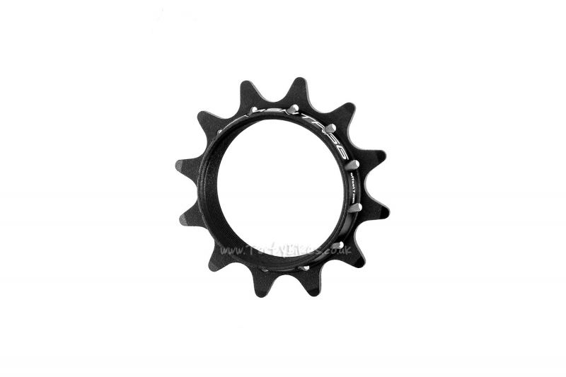#Hashtagg Alloy Screw On Sprocket (12T)