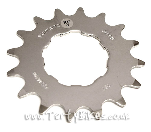 Gusset 1ER Sprocket