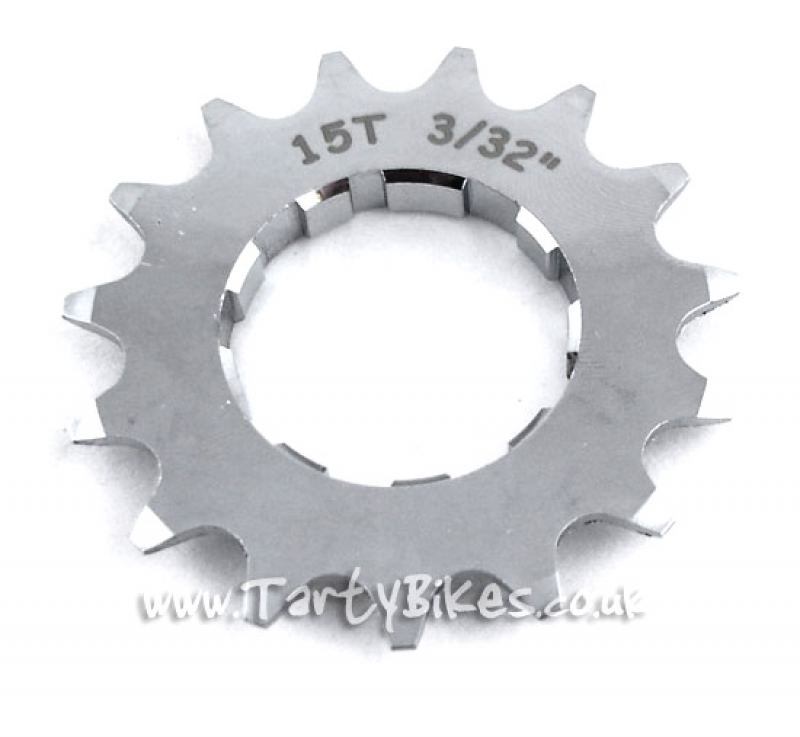 Gusset Double Six Sprocket