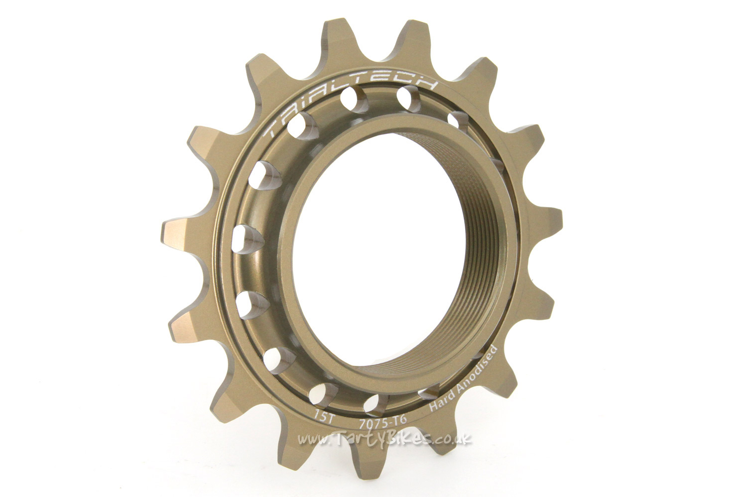 Trialtech Sport Lite Screw On Alloy Sprocket