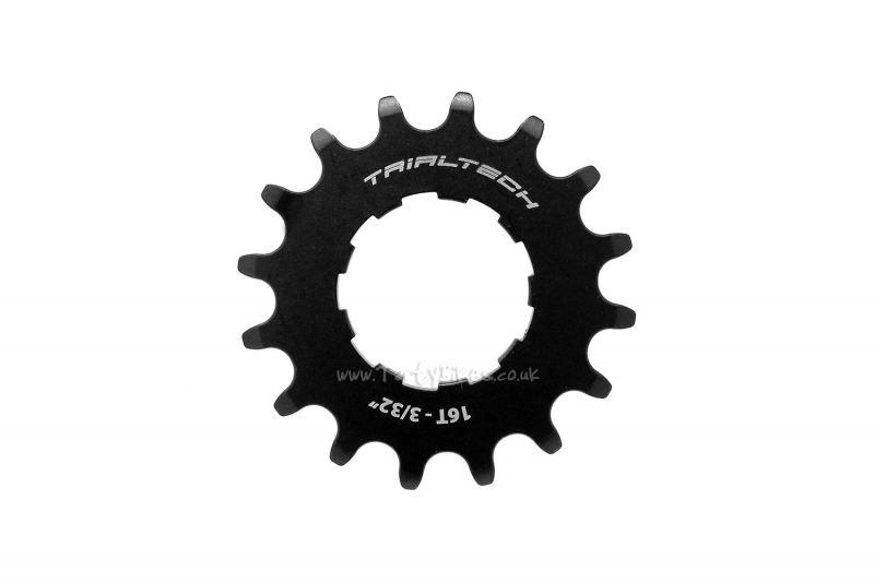 Trialtech Sport Splined