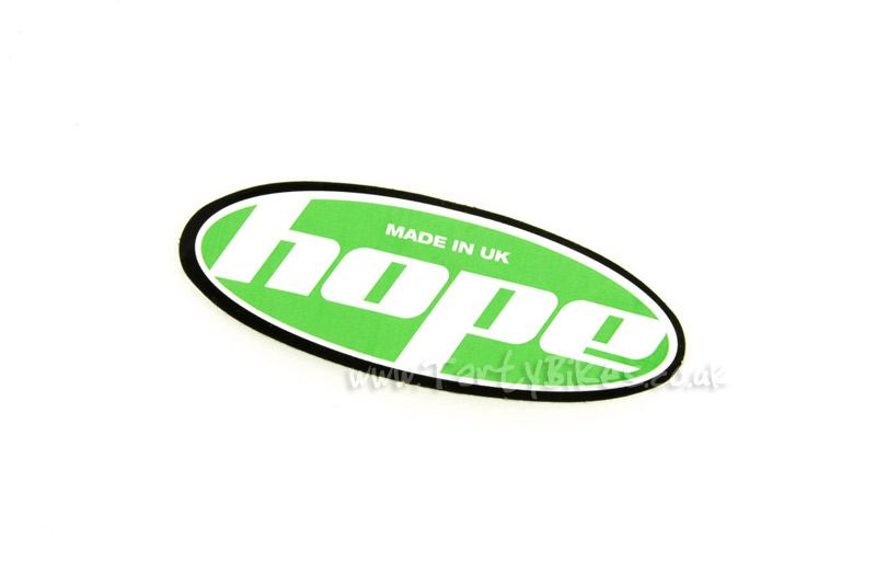 Hope Sticker (80mm)