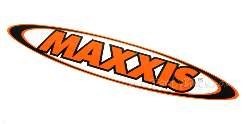 Maxxis Sticker