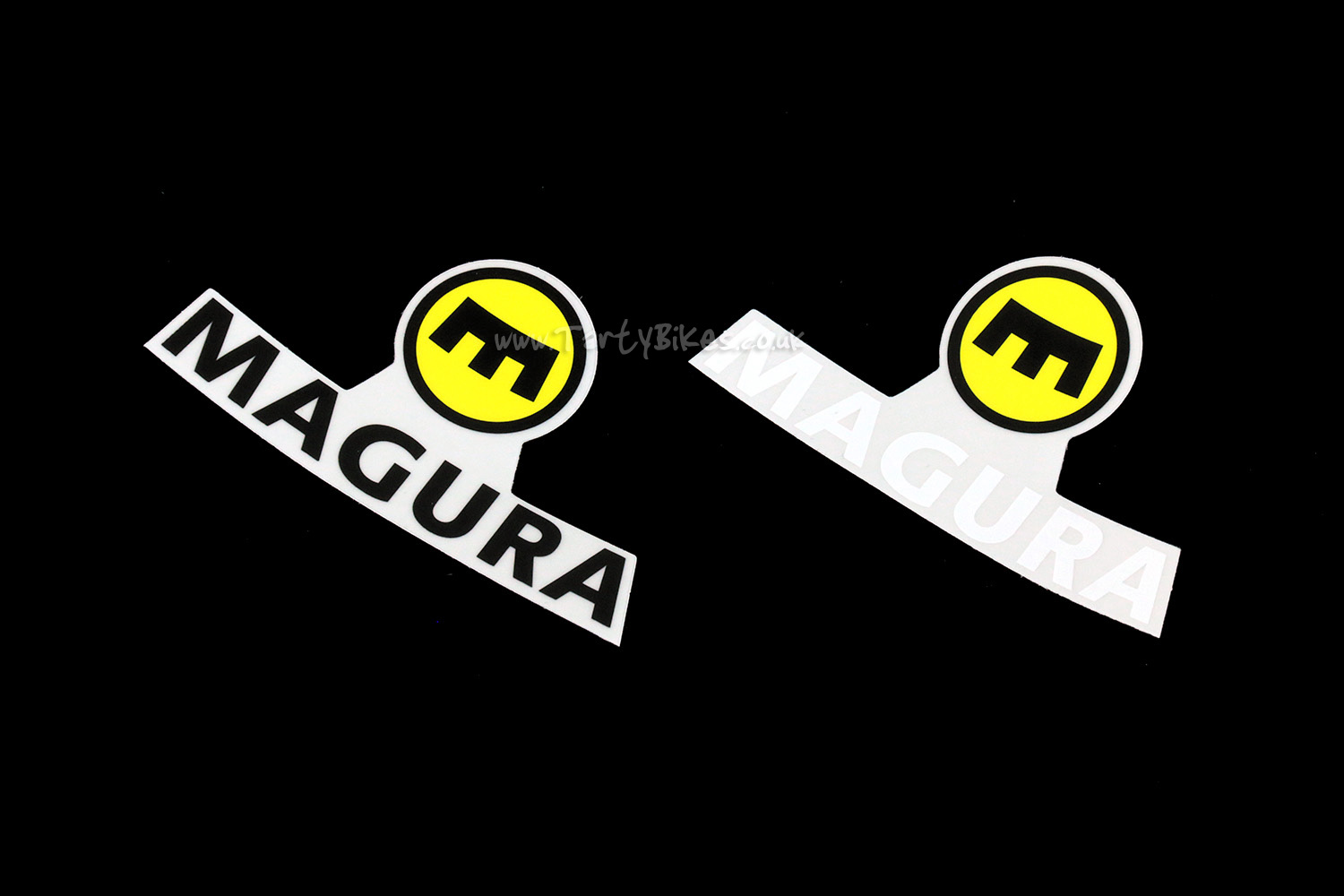 Magura Sticker Pack